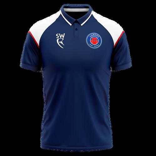 CSG Classic Pro Polo Shirt