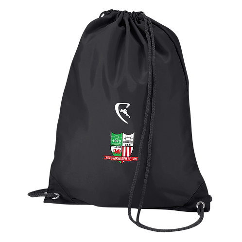FFC Classic Drawstring Bag