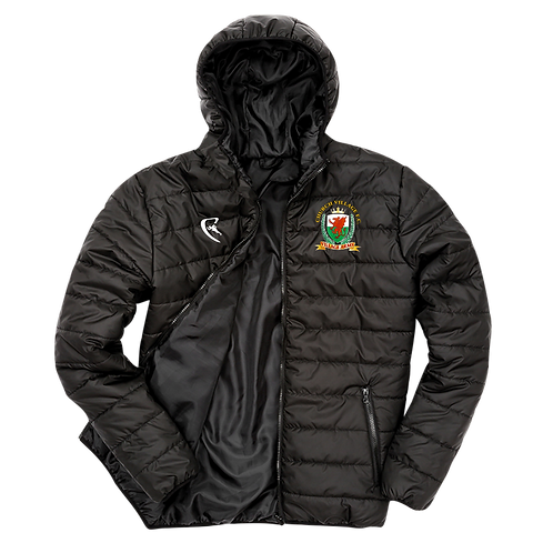 CV Classic Pro Padded Jacket
