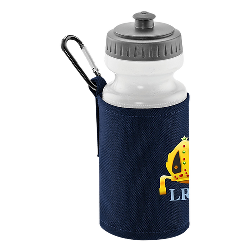 LRFC Unite Pro Elite Water Bottle & Clip On Holder