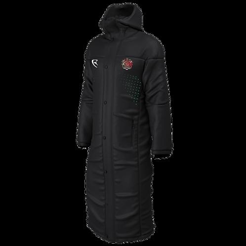 VSR Unite Pro Elite Contoured Bench Jacket
