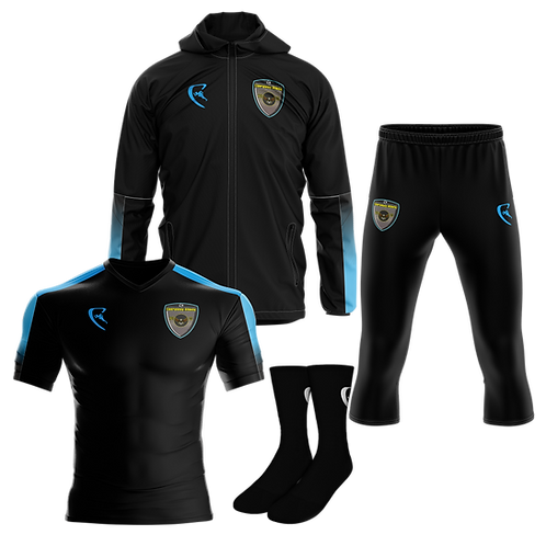 LAFC Classic Training Bundle 02