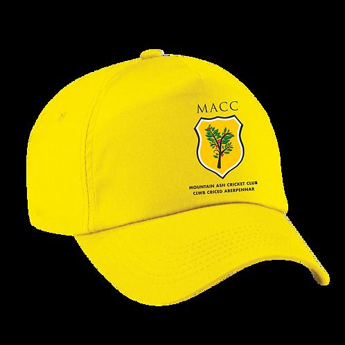 MACC Classic Pro Sports Cap