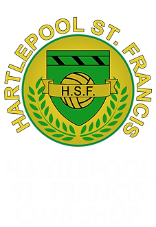Hartlepool St Francis Club Shop Icon.png