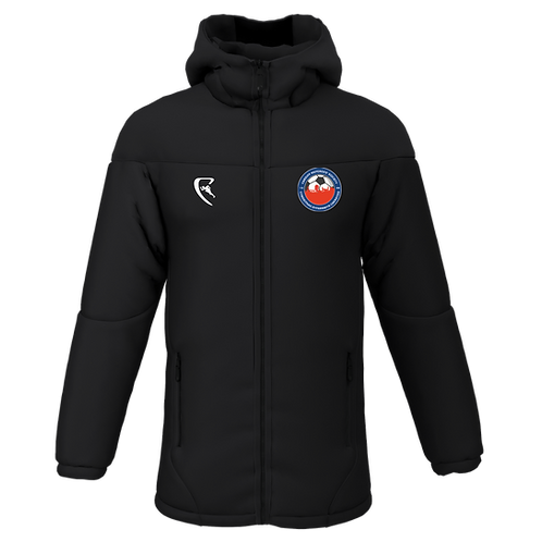 CRS Classic Pro Elite Bench Jacket