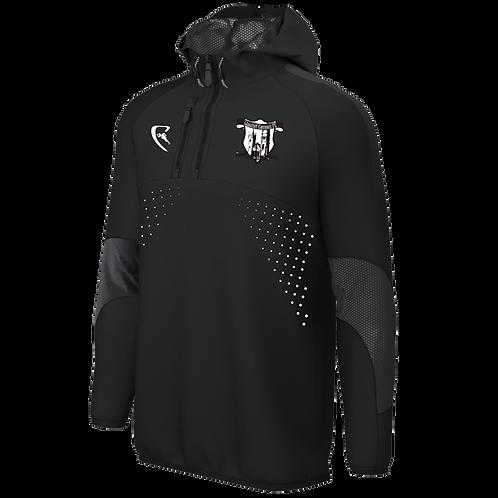 LCFC Unite Pro Elite 1/4 Zip Waterproof Top