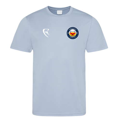 NCFC Classic Cotton Tee