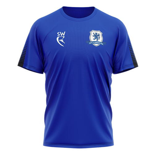 AFCL Classic Pro Performance Tee