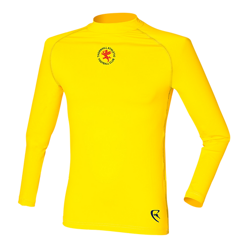 TAFC Classic Match Baselayer Shirt