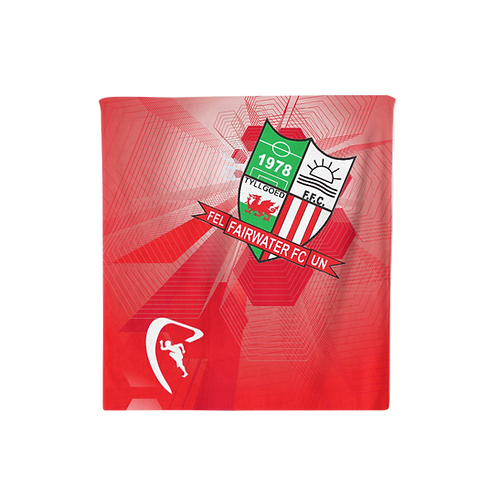 FFC Classic Sublimated Gym Towel