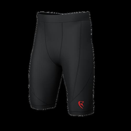 CEABC Victory Pro Elite Black Baselayer Shorts