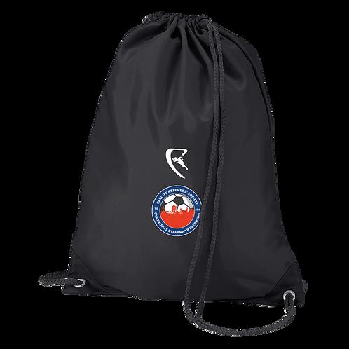 CRS Classic Drawstring Bag
