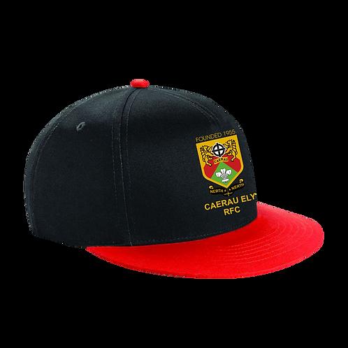 CERFC Pro Elite Snapback Cap