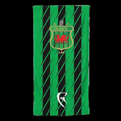 RAFC Classic Sublimated Beach Towel