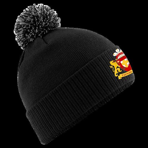 FRFC Pro Elite Bobble Hat