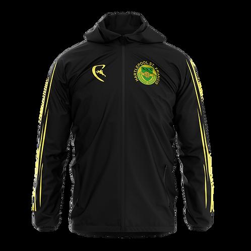 HSF Coaches Pro Elite Showerproof Jacket