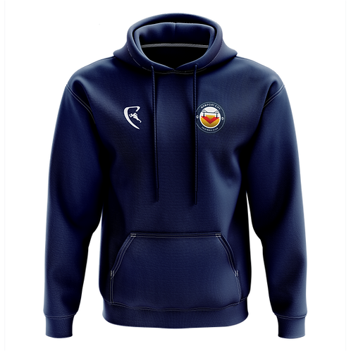 NCFC Classic One Colour Hoodie