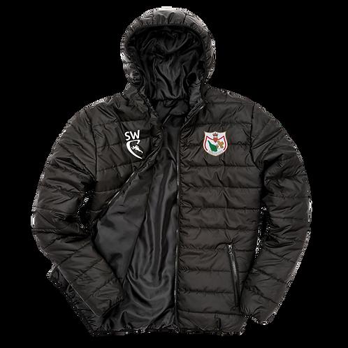 STA Classic Pro Padded Jacket