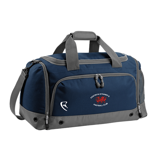 PDFC Classic Holdall Bag