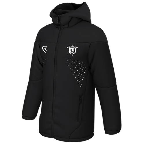 LCFC Unite Pro Elite Bench Jacket