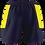 Thumbnail: TAFC Classic Pro Tech Shorts