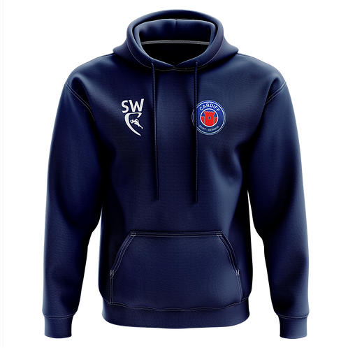 CSG Classic Pro One Colour Hoodie