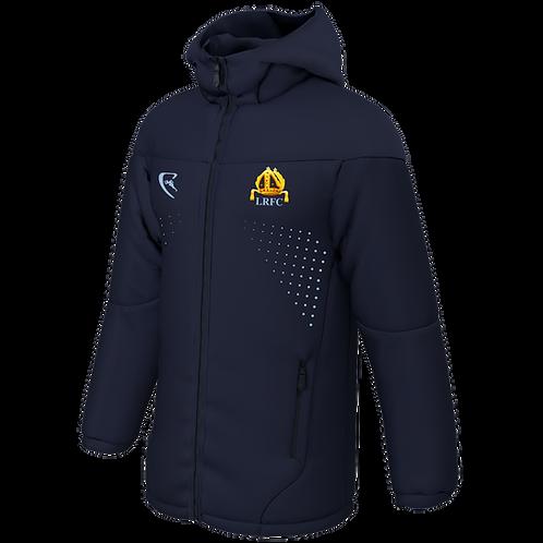 LRFC Unite Pro Elite Bench Jacket