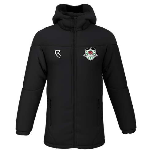 CAFC Classic Pro Bench Jacket