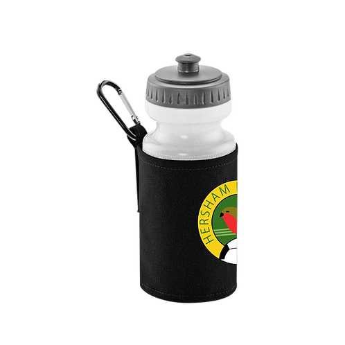 HFC Classic Water Bottle & Clip On Holder