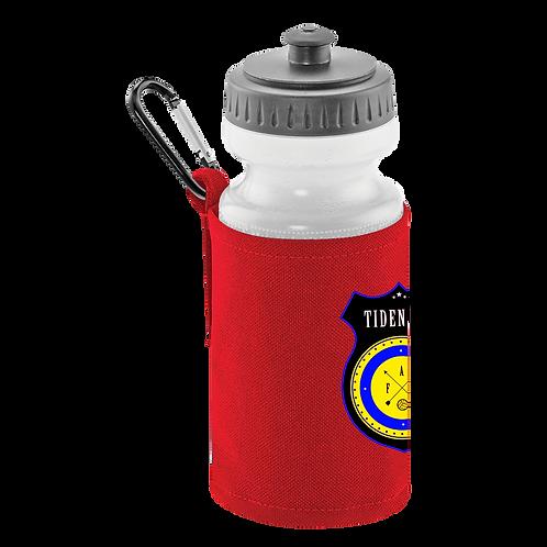 Tide Classic Pro Water Bottle & Clip On Holder