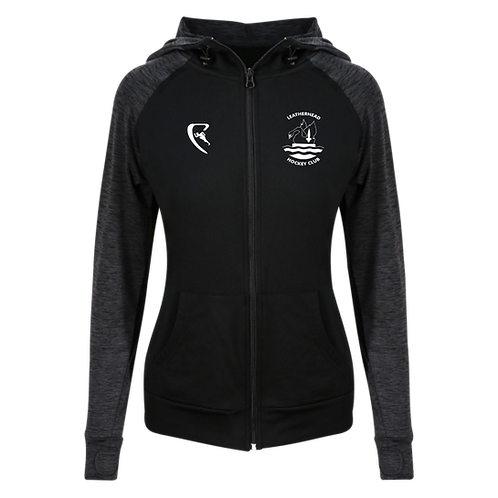 LHC Pro Elite Ladies Performance Hoodie