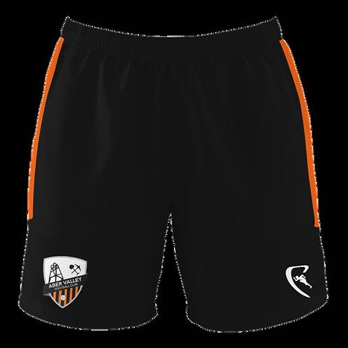 AVFC Classic Pro Tech Shorts