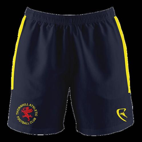 TAFC Classic Pro Tech Shorts