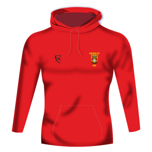 CEABC Victory Pro One Colour Hoodie