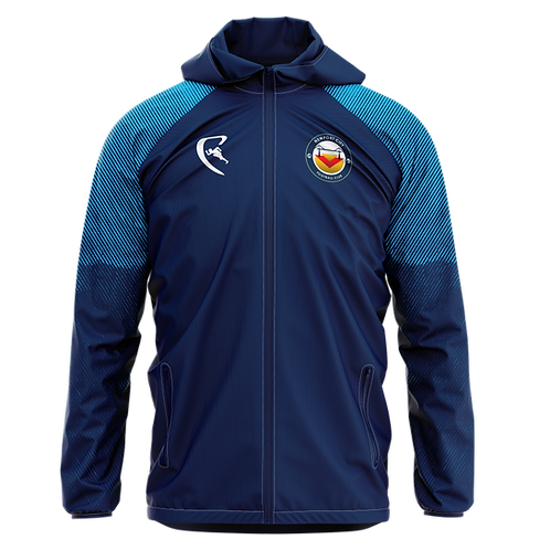 NCFC Classic Waterproof Jacket