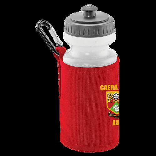 CEABC Victory Pro Elite Water Bottle & Clip On Holder