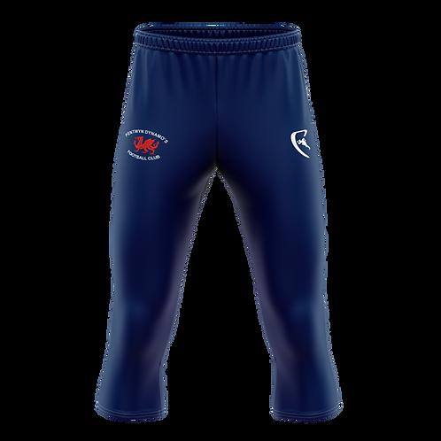 PDFC Classic Pro 3 Quarter Tech Pants