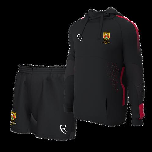 CERFC Pro Elite Hoodie & Shorts Bundle