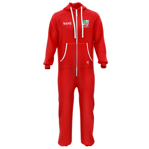FFC Classic Hooded Onesie