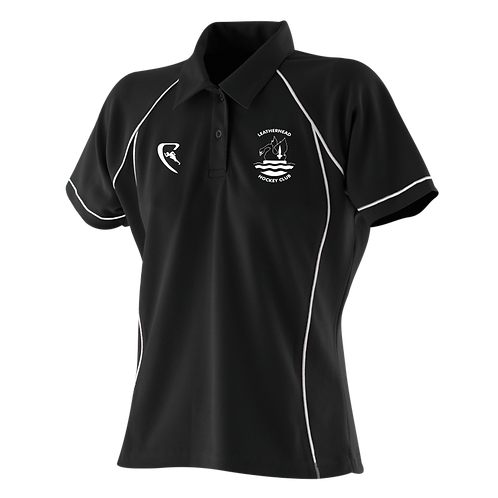 LHC Pro Elite Ladies Away/Training Shirt (Black)