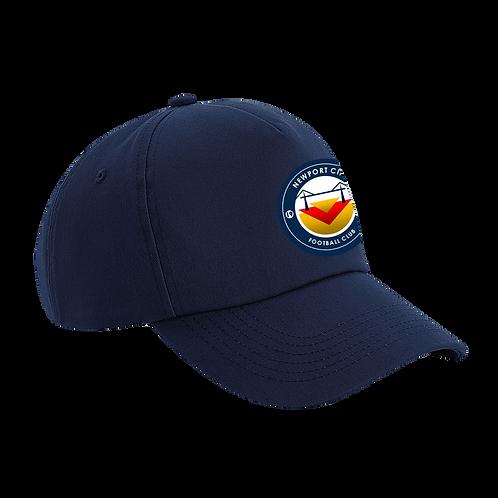 NCFC Classic Sports Cap