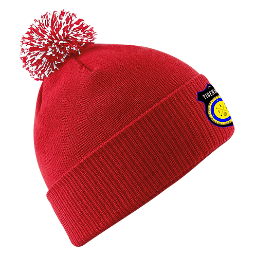 Tide Classic Pro Bobble Hat