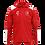 Thumbnail: SWGK Classic Pro Red Waterproof Jacket