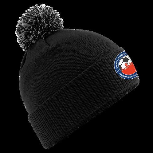 CRS Classic Bobble Hat