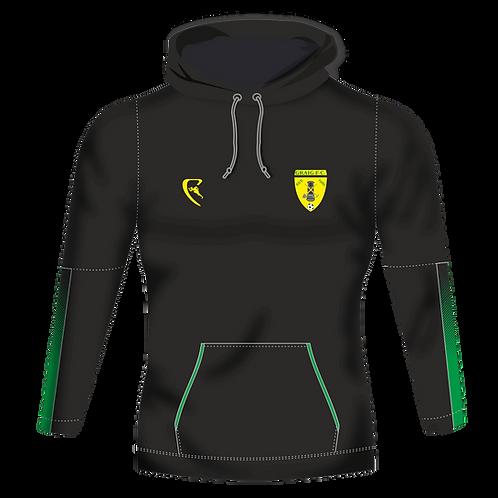 GFC Pro Elite Hoodie (Black)