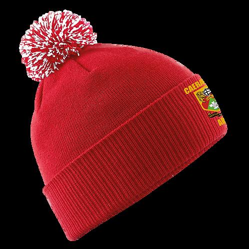 CEABC Victory Pro Elite Bobble Hat