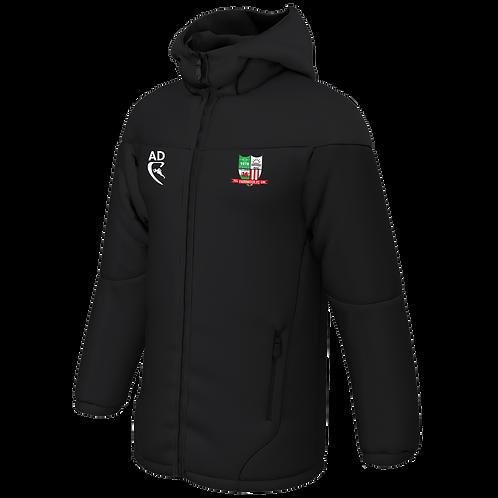 FFC Victory Pro Elite Bench Jacket