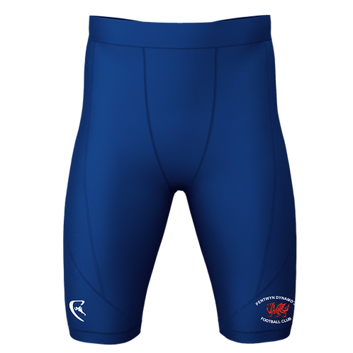 PDFC Classic Match Baselayer Shorts