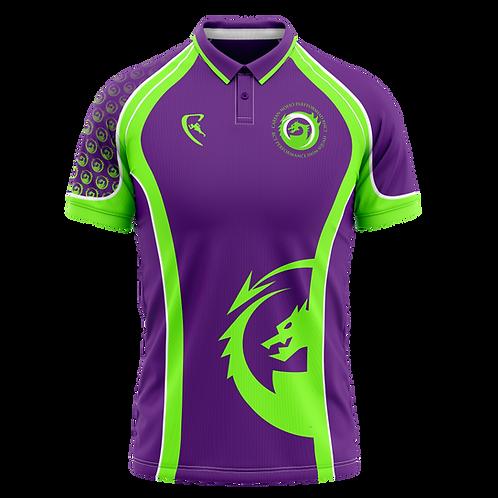 RCTP Classic Pro Polo Shirt