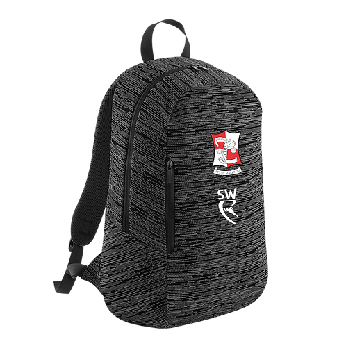 Goytre Classic Duo Knit Rucksack